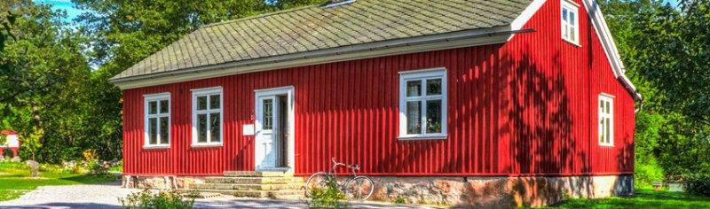 Skandinavische Produkte