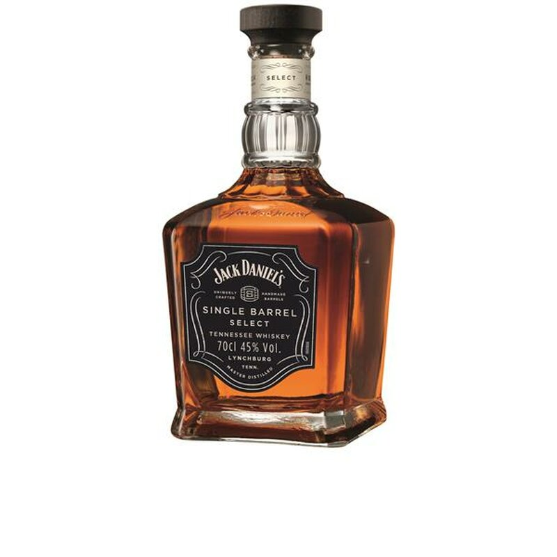 jack daniels single barrel whiskey 45 0 7l 29 89 eur. Black Bedroom Furniture Sets. Home Design Ideas